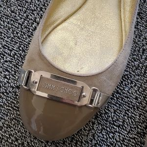 Jimmy Choo Glimpse Sandals